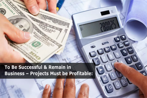 The Ultimate Project Manager, Chapter 16: Project Financial Management