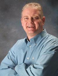 W. Jon Wallace, CSP, MBA Photo