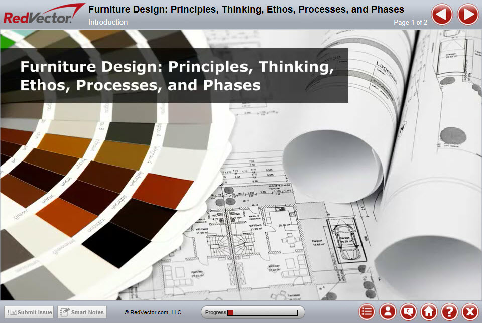 Furniture Design Principles Thinking Ethos Processes And Phases For Individuals