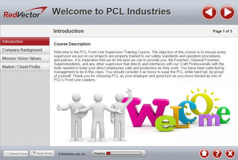 PCL Industrial Construction Company - for Companies