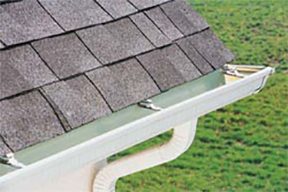 Leak Detection for Roofs