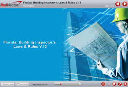 Florida: Building Inspector's Laws & Rules
