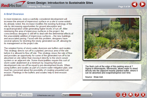 15 Hour LEED Green Associate Credential Maintenance Package #2 Basic Coverage (Based on LEED v4)
