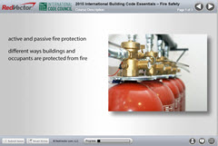 16 Hour FCILB/ECLB Dual License International Building Code Package
