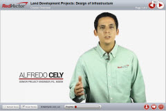 Land Development Projects: Design of Infrastructure