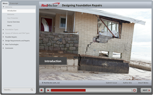 Designing Foundation Repairs