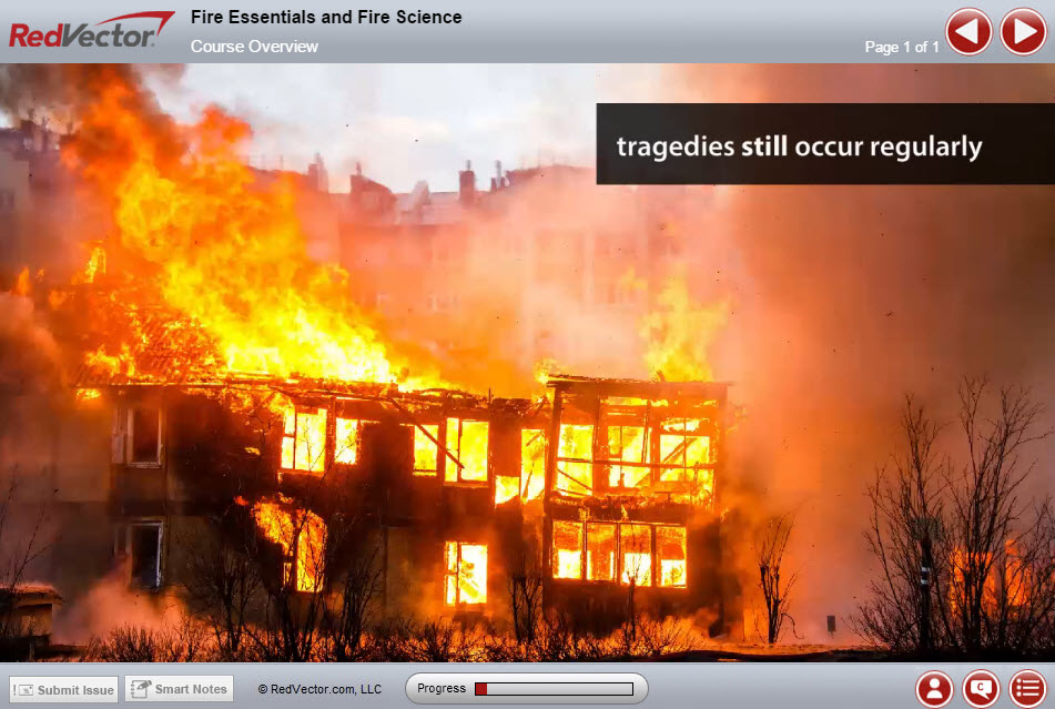 Fire Essentials and Fire Science