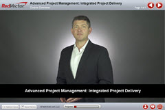 Advanced Project Management: Integrated Project Delivery
