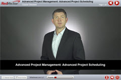 Advanced Project Management: Advanced Project Scheduling