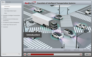 Essentials of Intelligent Transportation Systems