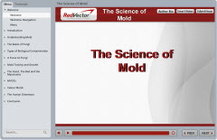 20 Hour FL Certified Contractor and FL Mold Package