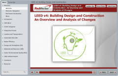 LEED v4: Building Design and Construction