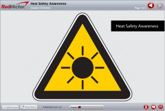 Heat Safety Awareness