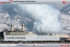 Heat Exchangers: Cooling Towers