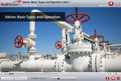 Valves: Basic Types and Operation, Part 1