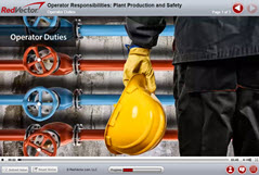 Operator Responsibilities: Plant Production and Safety