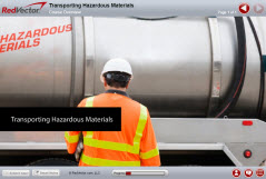 Transporting Hazardous Materials