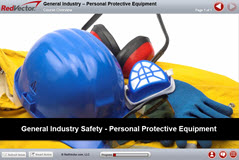 General Industry Safety - Personal Protective Equipment