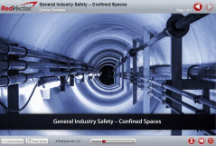 General Industry Safety - Confined Spaces