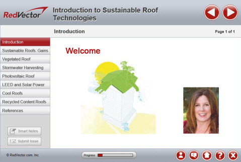 Introduction to Sustainable Roof Technologies