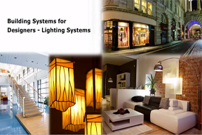 Building Systems for Designers - Lighting Systems