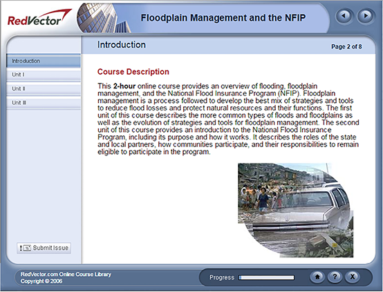 Floodplain Management and the NFIP