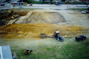 Heavy Construction Equipment Basics - Earthmoving & Excavating