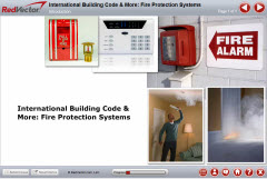 International Building Code & More: Fire Protection Systems