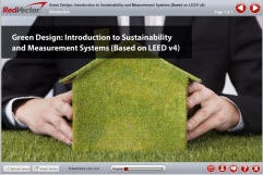 Green Design: Introduction to Sustainability and Measurement Systems (Based on LEED v4)
