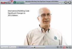 International Building Code Significant Changes to 2012 Edition