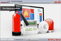 14 Hour FL Electrical Contractor ECLB Discount Package with False Alarm Prevention