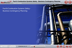 Fuel and Combustion Systems Safety - Business Contingency Planning