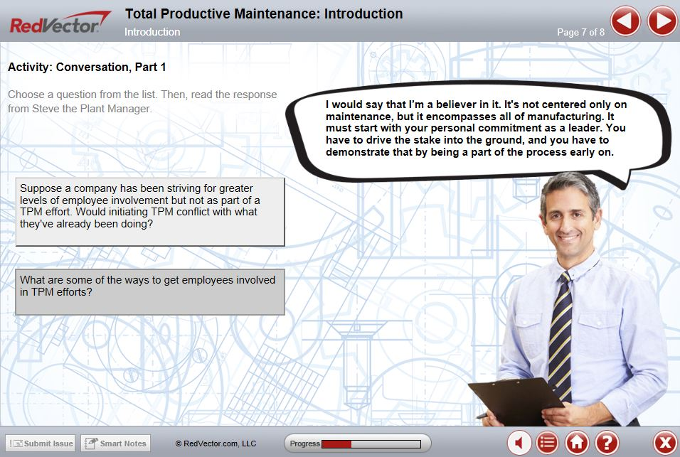 Total Productive Maintenance: Introduction