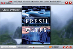 Green Design: Introduction to Sustainable Water Systems (Based on LEED v4)