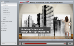 Building Performance: Design Through Operations