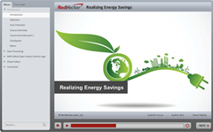 Realizing Energy Savings