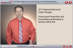2017 NEC Changes: Overcurrent Protection and Grounding & Bonding