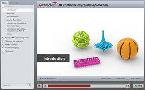 3D Printing in Design and Construction