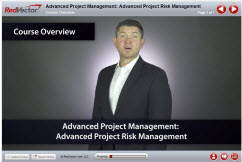 Advanced Project Management: Advanced Project Risk Management