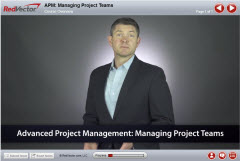Advanced Project Management: Managing Project Teams