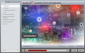 Essentials of Smart City Applications