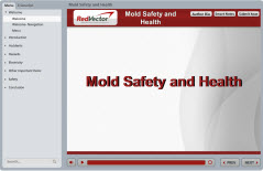 Mold Safety and Health
