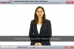 Liquefied Natural Gas (LNG): Global LNG Supply