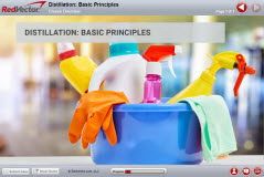 Distillation: Basic Principles