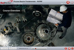 Process Reactor Fundamentals - RCPRF