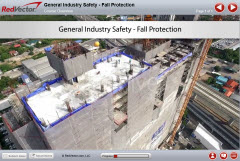 General Industry Safety - Fall Protection