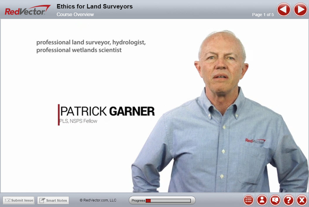 Ethics for Land Surveyors: Working Outside Your Area of Expertise and Avoiding Conflicts of Interest